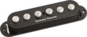 Seymour Duncan SSL-7 Quarter Pound Staggered Strat Pickup